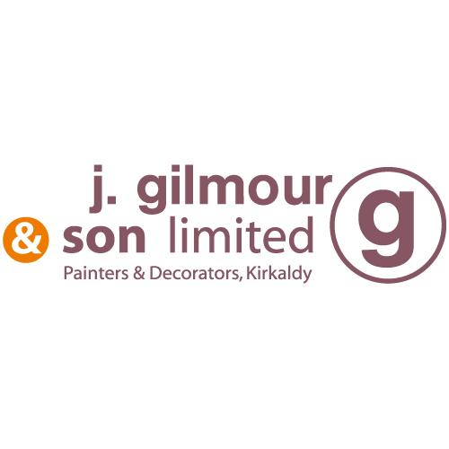 J GILMOUR PAINTER AND DECORATORS KIRKCALDY