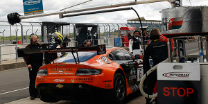 SILVERSTONE 3 HOURS – SAFETY CAR DECISIONS