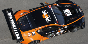 NEWS BRANDS HATCH 2 HOUR RACE – ANTI-CLIMAX AT FINISH