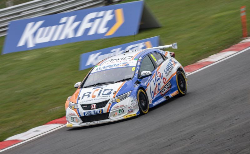 Brands Hatch | BTCC | 6-7 April 2019