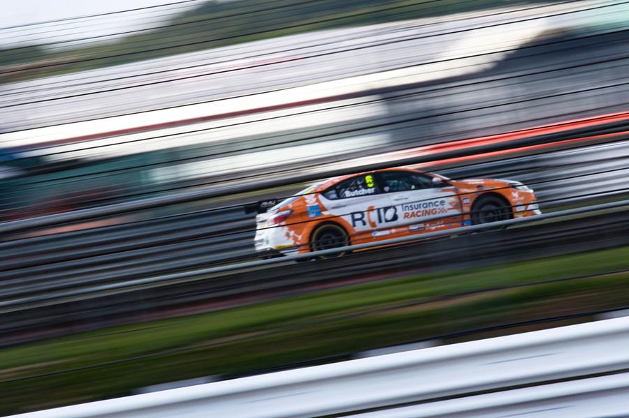 BTCC Round 9 | Silverstone | 15th & 16th Sept
