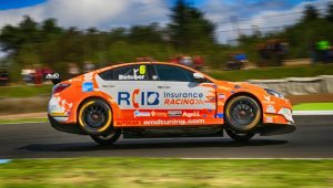 BTCC Round 8 | Knockhill | 25th & 26th August