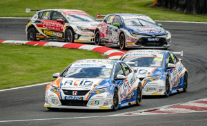Oulton Park | BTCC | 29th - 30th June 2019