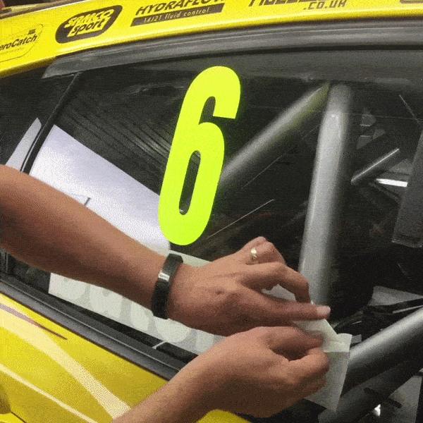 Did I mention I have a new car... | An update on the BTCC from Rory Butcher