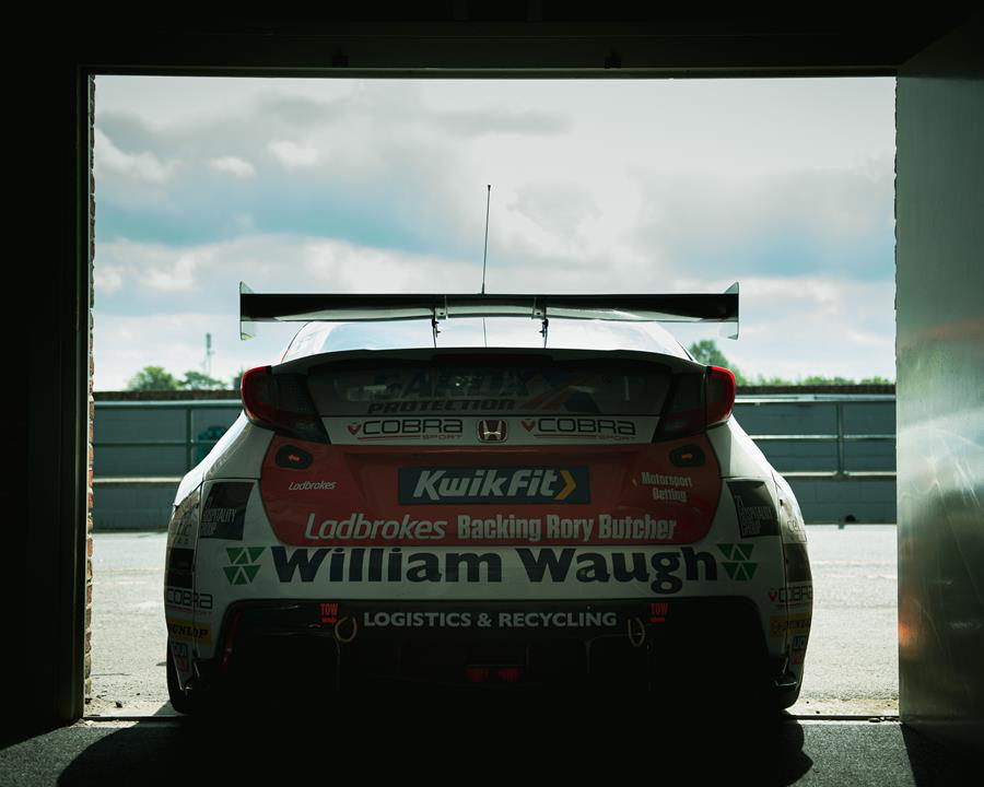 Croft | BTCC | 15 - 16 June 2019
