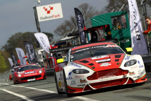 SUCCESSFUL START TO THE SEASON AT OULTON PARK