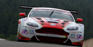 BRITISH GT – SPA FRANCORCHAMPS – ROUND 7/8