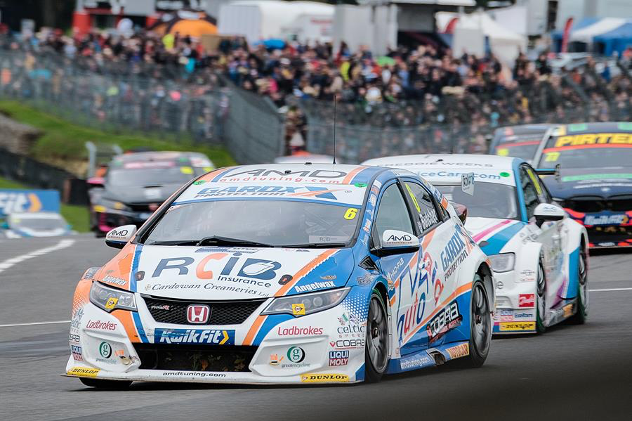 BTCC Independent Drivers Champion 🏆 Jack Sears Trophy Winner 🏆 Teams Independent Champions 🏆 Third Overall Teams Championship 🏆
