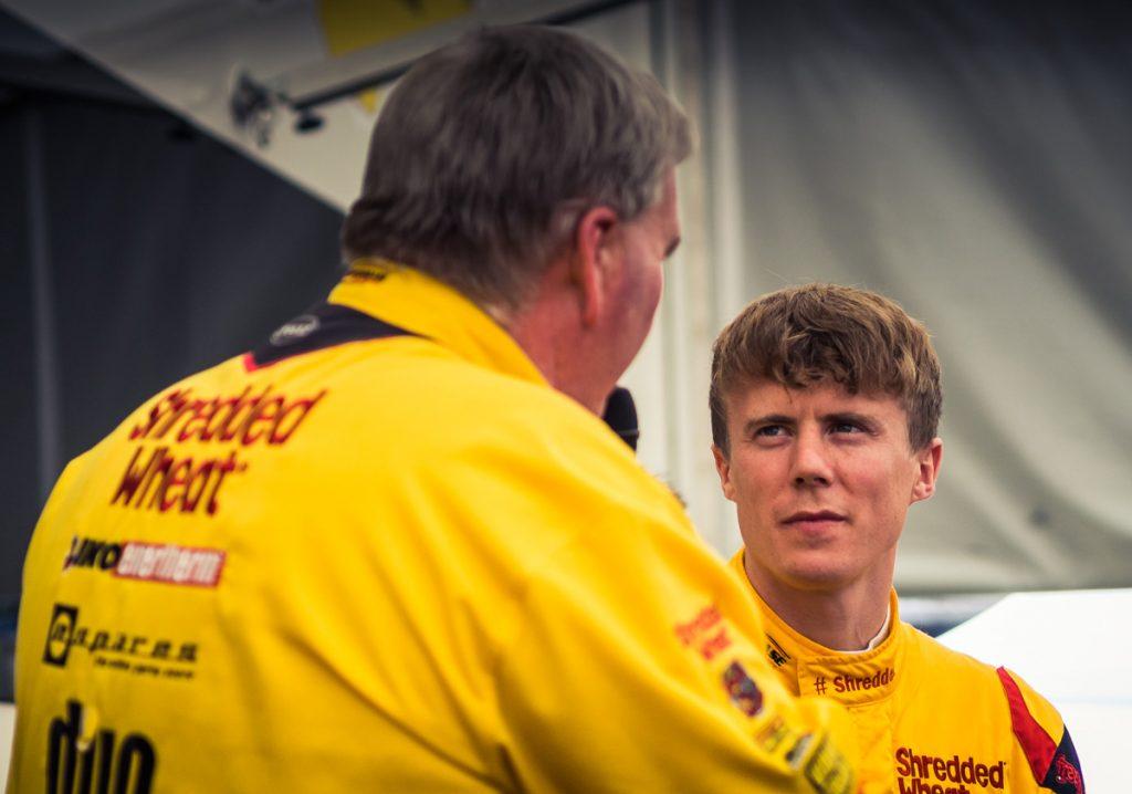 Rory Butcher Motorbase 2017